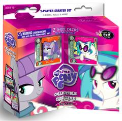 EnterPlay My Little Pony MLP CCG