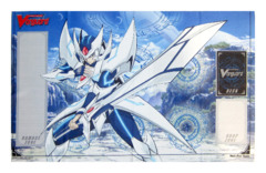 Cardfight Vanguard Promo Playmat - Blaster Blader