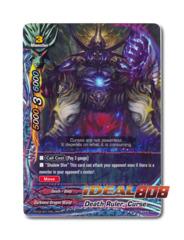 Death Ruler, Curse - BT04/0017EN (RR) Double Rare