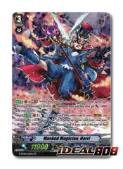 Masked Magician, Harri - G-BT08/S26EN - SP