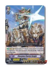 Charging Chariot Knight - TD05/007EN - TD (common ver.)