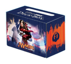 Magic the Gathering Return to Ravnica Deck Box Izzet League