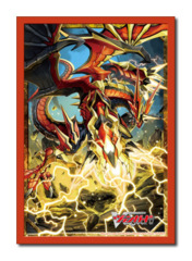 Bushiroad Cardfight!! Vanguard Sleeve Collection (53ct) Vol.82 Eradicator, Gauntlet Buster Dragon on Ideal808