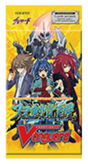CFV-BT05 Awakening of Twin Blades (English) Cardfight Vanguard Booster Pack