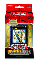 Dawn of the XYZ Yugioh 2011 Starter Deck (1st Edition)