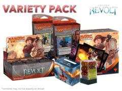 MTGAER Variety Pack - Get x1 Aether Revolt Booster Box; x1 Bundle; & 1 Planeswalker Deck Set + FREE Bonus Items