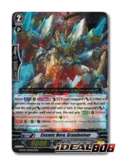 Cosmic Hero, Grandvolver - G-BT07/007EN - RRR