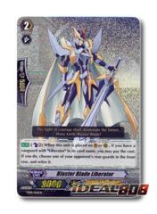 Blaster Blade Liberator - TD08/006EN - TD