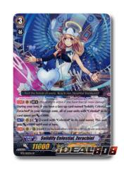 Solidify Celestial, Zerachiel - BT11/S02EN - SP