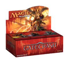 Gatecrash Booster Box on Ideal808