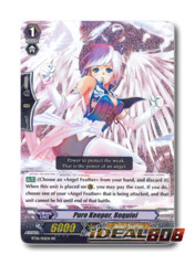 Pure Keeper, Requiel - BT06/012EN - RR
