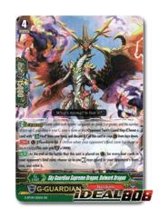 Sky Guardian Supreme Dragon, Bulwark Dragon - G-BT09/015EN - RR