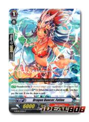 Dragon Dancer, Fatine - G-BT09/071EN - C
