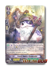Pencil Squire, Hammsuke - BT07/025EN - R