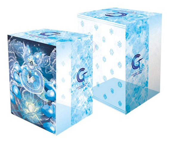 Bushiroad Cardfight!! Vanguard Deck Box Collection V2 Vol.063 Rain Element, Madew