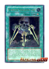 Swords of Concealing Light - FET-EN042 - Ultimate Rare - 1st Edition