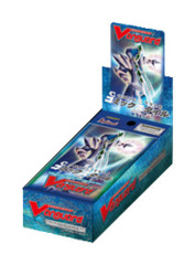 CfV EB01 Comic Style Vol.1 (English) Extra Booster Box on Ideal808