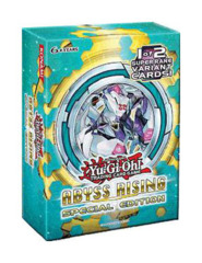 Abyss Rising SE Special Edition Pack