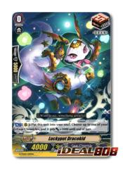 Luckypot Dracokid - G-TD09/019EN - TD