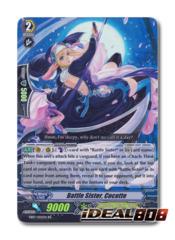 Battle Sister, Cocotte - EB07/005EN - RR