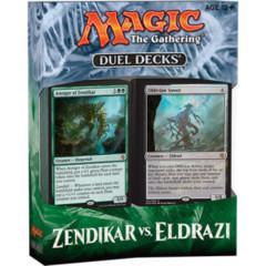 Duel Decks: Zendikar vs. Eldrazi (ZVE)
