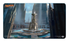 MTG Return to Ravnica Hallowed Fountain Ultra Pro Playmat
