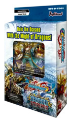 BFE-D-TD01 Dragon Emperor of the Colossal Ocean (English) Future Card Buddyfight Trial Deck