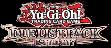 Yugioh Duelist Pack Battle City Cards Duelist Pack Battle City 1st