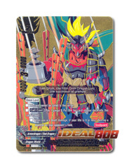 Fifth Omni Dragon Lord, Drum [H-BT03/0123EN BR] English Buddy Rare Foil