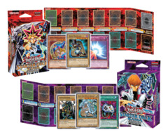 Yugi/Kaiba Reloaded Yugioh Starter Deck (1st Edition) Set
