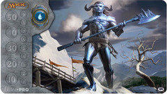 MTG Magic Frost Titan Ultra Pro Playmat on Ideal808