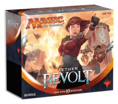 Aether Revolt (AER) Bundle (Fat Pack)