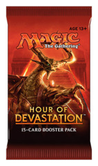 Hour of Devastation (HOU) Booster Pack