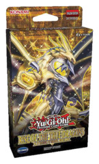Rise of the True Dragons Structure Deck * PRE-ORDER Ships Jul.8