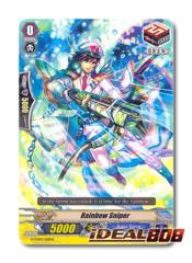 Rainbow Sniper - G-TD04/016EN - TD (common ver.)