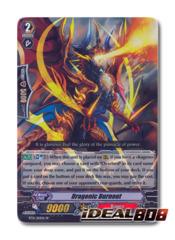 Dragonic Burnout - BT15/S10EN - SP