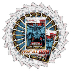 Battle Pack 2: War of the Giants [BP02] 24-Booster Pack Lot Bundle (Unlimited)