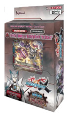 BFE-X-TD02 Ruler of Havoc (English) Future Card Buddyfight Trial Deck