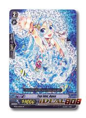 Top Idol, Aqua - Special Parallel (SP) - BT02/S12EN on Ideal808