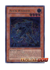 Alien Warrior - Ultimate - POTD-EN027 (Unlimited) on Ideal808