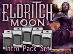 Eldritch Moon (EMN) Intro Pack Set [All 5 Decks] * PRE-ORDER Ships Jul.22