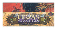 Urza's Saga Precon Theme Deck Box on Ideal808
