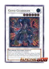Goyo Guardian - Ultimate - TDGS-EN042 (1st Edition) on Ideal808