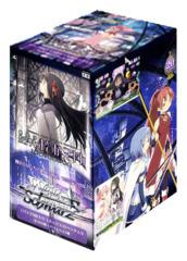 Madoka Magica The Movie: Rebellion [新編] (Japanese) Weiss Schwarz Booster Box