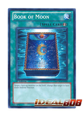 Book of Moon - Common - SDDC-EN029 on Ideal808