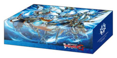 Bushiroad Cardfight!! Vanguard Vol.178 Storage Box - Regulation Liberator, Aglovale & Bluish Flame Liberator, Prominence Glare