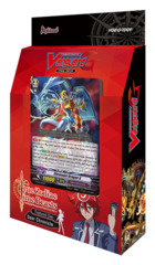 CFV-G-TD09 True Zodiac Time Beasts (English) G-Trial Deck
