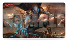 Magic the Gathering Aether Revolt Playmat - Yahenni, Undying Partisan (#86496)