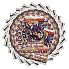 Lord of the Tachyon Galaxy [LTGY] 24-Booster Pack Lot Bundle (Unlimited)