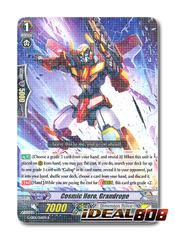 Cosmic Hero, Grandrope - G-EB01/014EN - R
